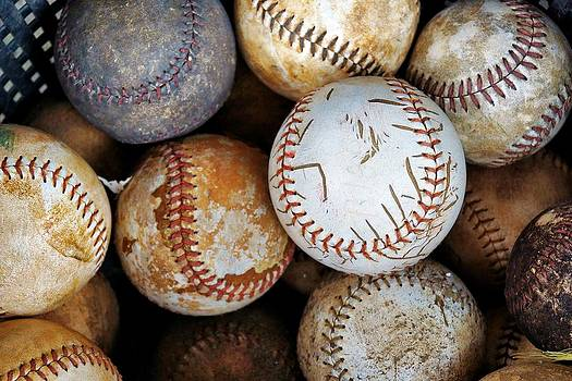 Take Me Out to the Ball Game by Jean Goodwin Brooks