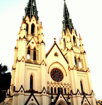 Take Me To Church by Pete Dionne