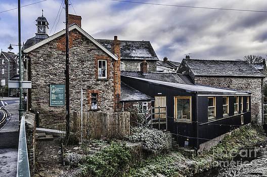 Steve Purnell - Talgarth Mill