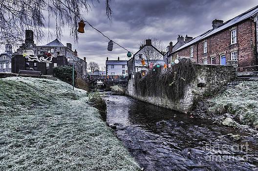 Steve Purnell - Talgarth Powys 1