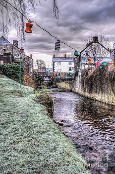 Steve Purnell - Talgarth Powys 2