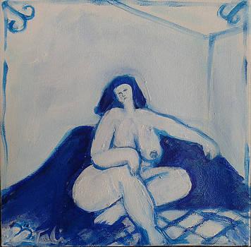Tali_Blue's-2 by Tali Farchi
