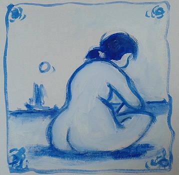 Tali_Blue's-3 by Tali Farchi