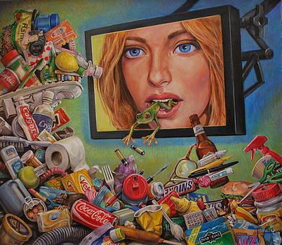 Talking Trash by Henry David Potwin