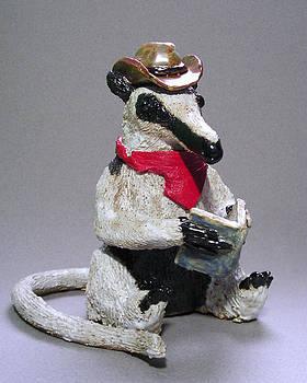 Jeanette K - Tamandua Anteater