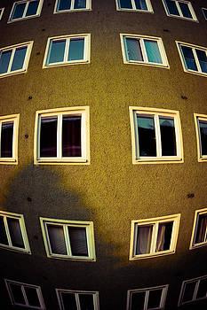 Tampere2 by Matti Ollikainen