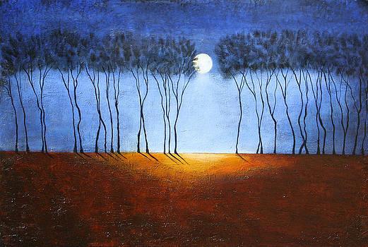 Tanglewood 2 by Lauren  Marems