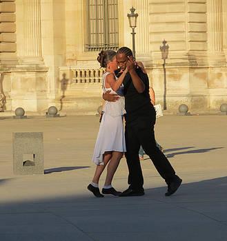 Tango Afternoon by Ricardo Antoni