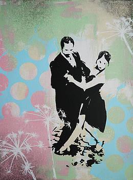 Tango Argentino by Bitten Kari