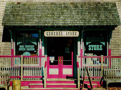 Pamela Phelps - Tannersville General Store