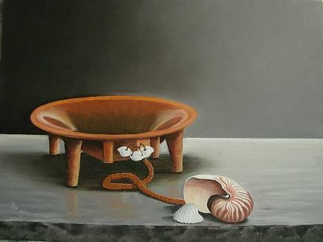 Tanoa by Pravin  Sen