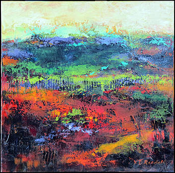 Tapestry by Donna Randall