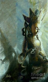 Tara of Compassion by Ann Radley