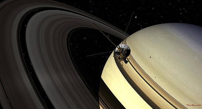 Target Titan by David Robinson
