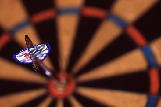 Target Your Vision by Karen M Blankenship
