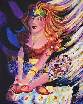 Suzanne  Marie Leclair - Tarot Card Reader