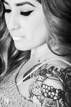 Tattoo by Koji Kanemoto