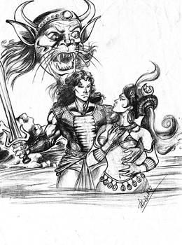 Tausi by Abhishek Vishwakarma