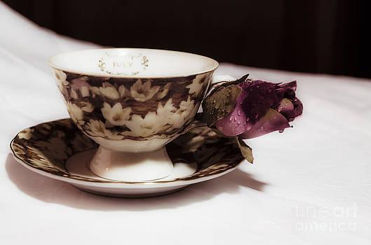 Tea Time 2 by Jeremy Hall