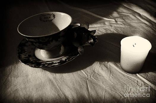Tea Time by Jeremy Hall