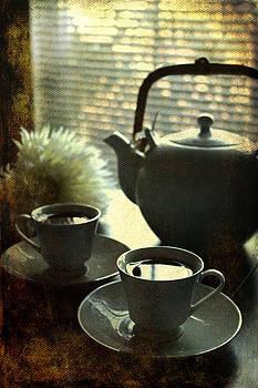 Regina  Williams  - Tea Time