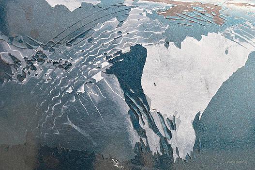 Donna Blackhall - Teal Tears