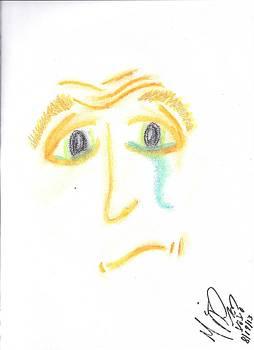 Tear Full by Marie De Garo