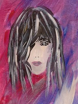 Tears for Tanya by Ginger Lovellette