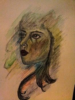 Tears by Salomi Prakash