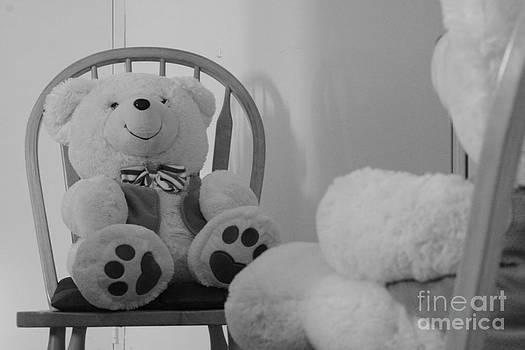 Teddy by Bobby Mandal