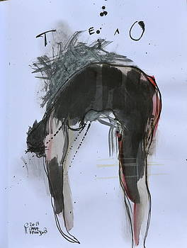 telo SOLD  by Sasha Krivtsov