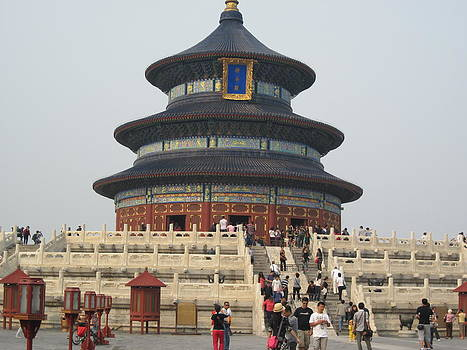 Alfred Ng - temple of heaven
