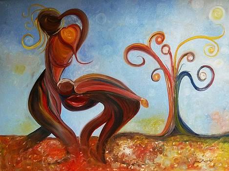 Temptation by Jane Ricker