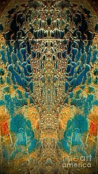 Termite Damage by Karen Newell