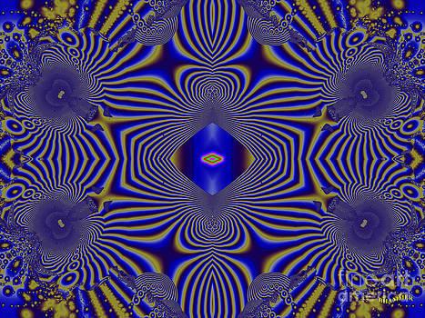 Test Pattern by Bobby Hammerstone