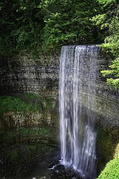 Tews Falls by Dave Files