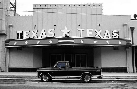 Texas by Will Gunadi