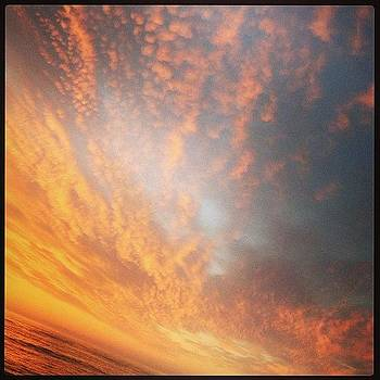 Textures Of Heaven by Sam Harris