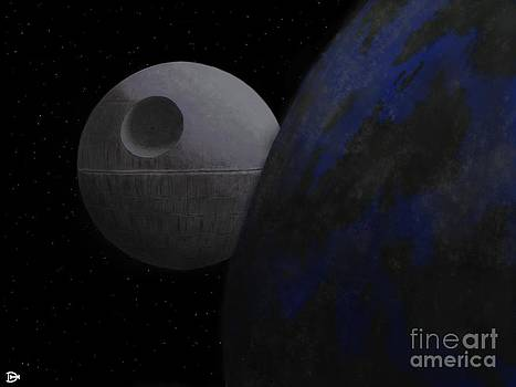 ...that's No Moon... by Andy Heavens