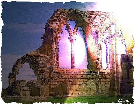 The Abbey by Gra Howard