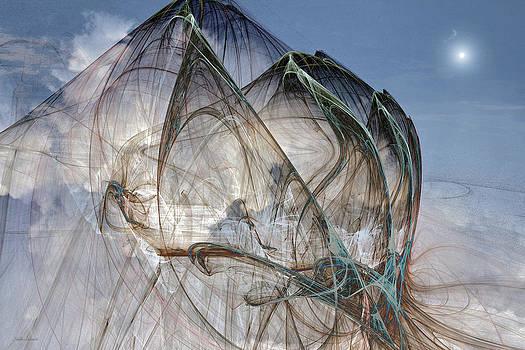 Linda Sannuti - The Abyss