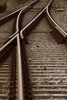 The Age Of Rail by Odd Jeppesen