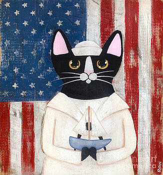 The American Sailor by Ryan Conners