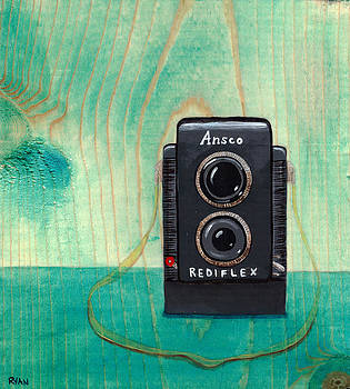 The Ansco by Ryan Conners