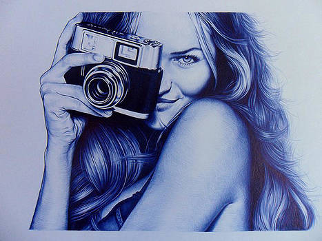 The Art of Click 3 by Lucas Salgado