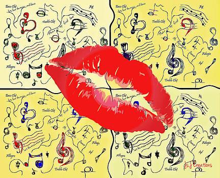 The Art of Music by Jan Steadman-Jackson