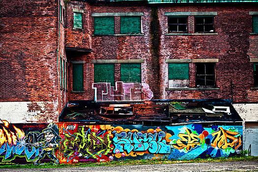 Karol  Livote - The Art Of The Streets