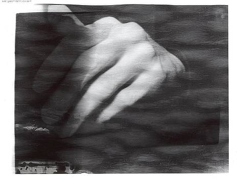 Karin Thue - The Artists Hand