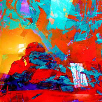 The Awakening by Carolyn Repka