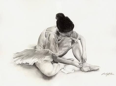 Hailey E Herrera - The Ballet Dancer